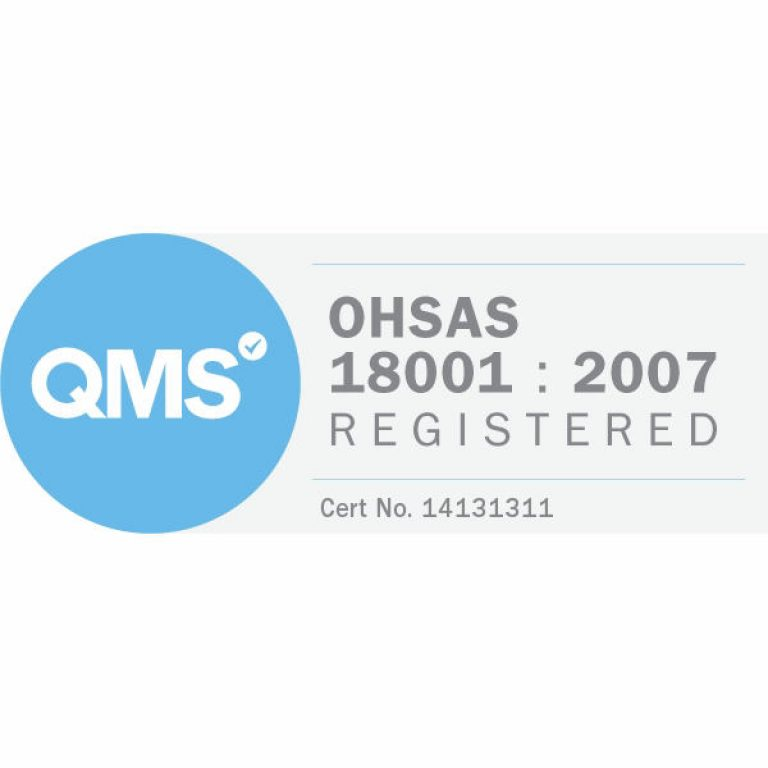 ISO OHSAS 18001 2007