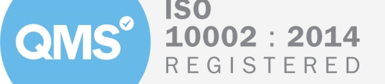 ISO 10002 2014